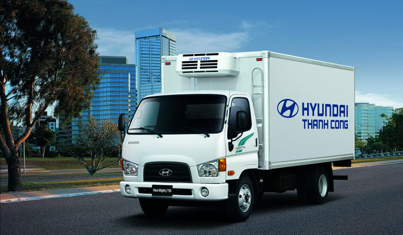 Hyundai New Mighty 75S full