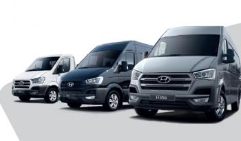 Hyundai Solati full
