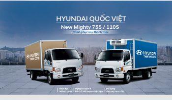 Hyundai New Mighty 75S full