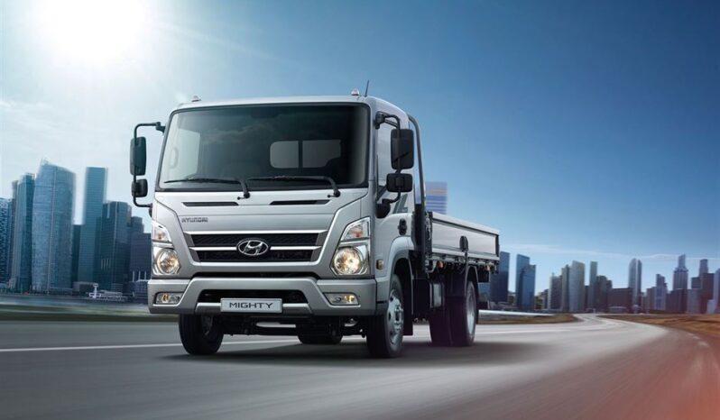 Hyundai Mighty EX8 Serie full